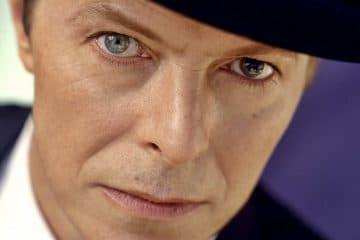 Guia para David Bowie