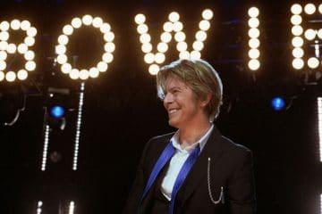Versões de Bowie