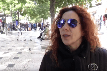 Vox Pop: Votaria no Donald Trump?