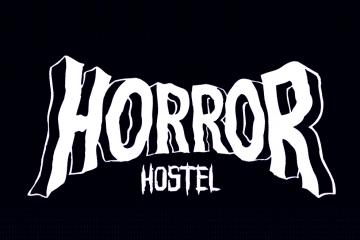 Horror Hostel
