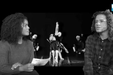 Entrevista a André Nunes