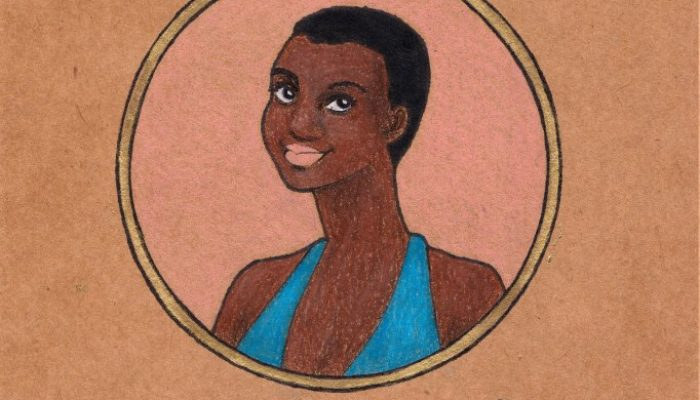 """lustrações de Carol Rossetti para o seu projeto """"Mulheres"""""""