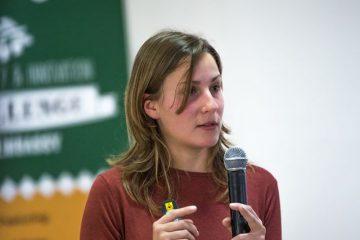 """Rita Marques: """"O turismo solidário é um turismo inovador"""""""