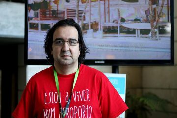 Projeto Amélia: 24 horas por dia no Aeroporto da Portela