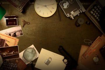 Puzzle Room: Entre a ficção e a realidade. Aqui, o filme é vivido por si
