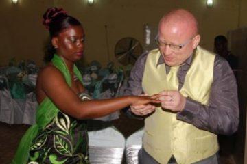 Alembamento: o casamento tradicional angolano