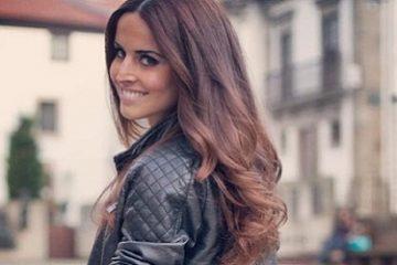 """Catarina Gouveia: """"Gosto de tudo o que me desafie e me torne mais competente e profissional"""""""