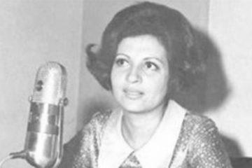 """Sara Chaves: """"A rádio foi crucial para o êxito do 25 de Abril"""""""
