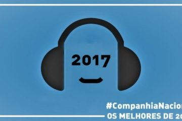 Companhia Nacional: 17 músicas para 2017