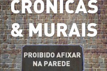 Crónicas & Murais: Suicídio