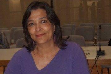 """Manuela Augusto: """"Não pode haver, de facto, discriminação seja qual for a condição humana"""""""