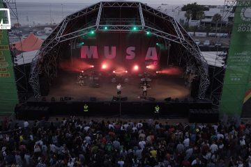 """Pedro Guilherme: """"O MUSA é de todos e para todos"""""""