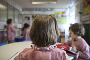 Crianças: pressão escolar pode evidenciar défice de atenção