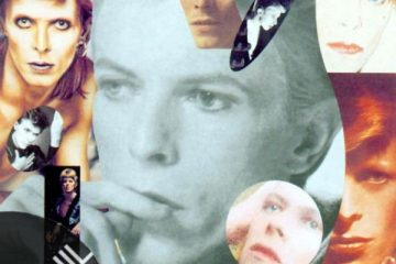 Vinil: David Bowie – Let´s dance