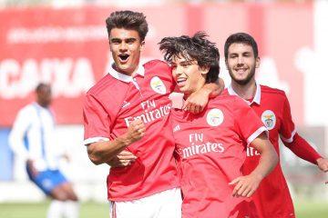 O estranho caso do futebol português