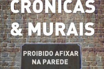 Crónicas & Murais: O sitio