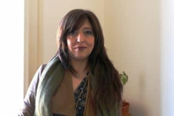 """Dália Rodrigues: """"A prostituição é um trabalho para as filhas dos outros"""""""