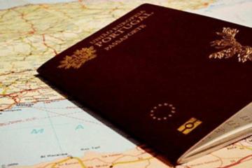 """Emigração: """"Portugal é um país para turistas"""""""