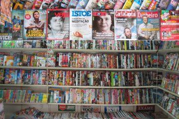 Literacia mediática e cultura de celebridades
