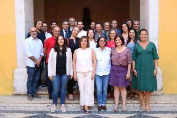 Reunião do DCC assinala abertura do ano letivo