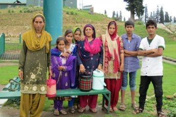 Índia: Do Rajastão a Caxemira