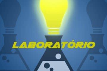 Laboratório: Gago Coutinho