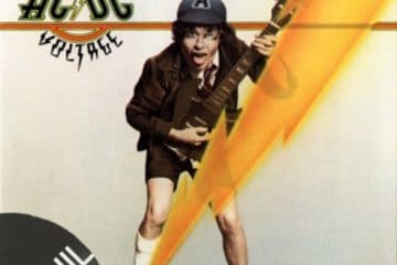 Vinil: AC/DC – It´s a long way to the top (if you wanna rocknroll)