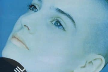 Vinil: Sinéad O´Connor – Mandinka