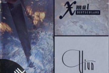 Vinil: XMAL DEUTSCHLAND – Matador