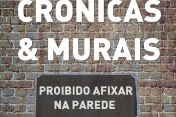 Crónicas & Murais: A manifestação
