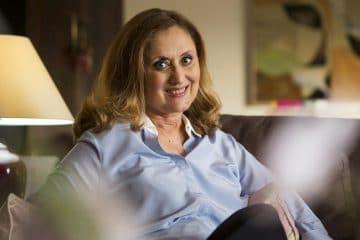 """Maria Elisa: """"Acredito sempre no presente e futuro como sendo melhor que o passado"""""""