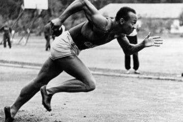 Histórias com H: Jesse Owens