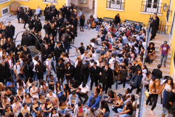 Autónoma: mil novos alunos