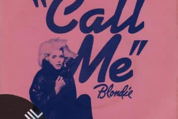 Vinil: Blondie – Call me