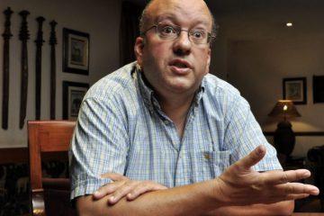 """Francisco Ferreira: """"Precisamos de atitudes rápidas a favor do ambiente"""""""