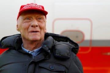 Histórias com H: Niki Lauda