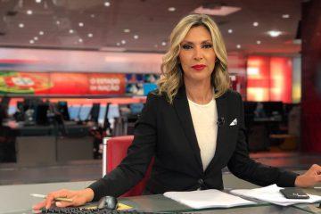 """Clara de Sousa: """"O bom jornalista é um soldado da verdade"""""""