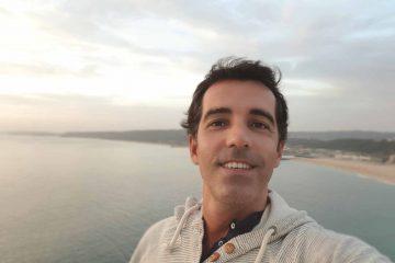 """Francisco Salgueiro: """"Escrever não é apenas teclar"""""""