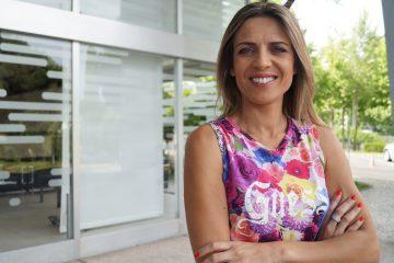 """Sandra Felgueiras: """"O jornalismo não é uma profissão, é um estado de espírito"""""""
