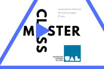 Profissionais da comunicação convidados para masterclasses na Autónoma
