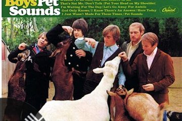 Vinil: Beach Boys – Sloop Jonh B