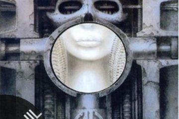 Vinil: Emerson, Lake & Palmer – Karn Evil 9 1st Impression