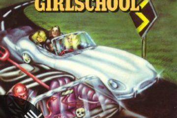Vinil: Girschool – Take it all way