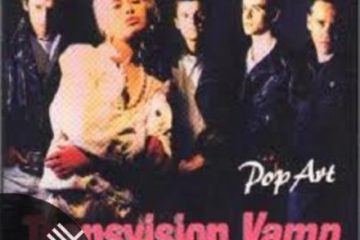 Vinil: Transvision Vamp – I want you love