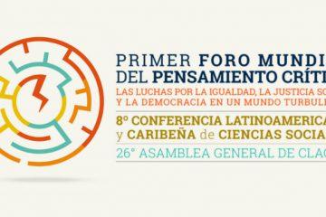 Nancy Gomes participa na Conferência Latino-Americana e Caribenha de Ciências Sociais
