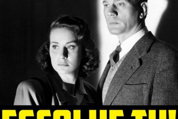 Escolhe Tu – Ep02 – The Third Man