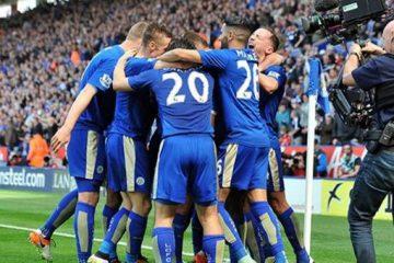 Histórias com H: Leicester F.C