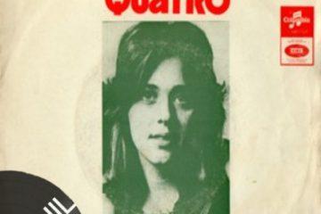 Vinil: Suzi Quatro – Daytona deamon