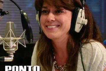 """PontoCom: Iolanda Ferreira – """"Os meninos estão a ficar com os uns olhos gigantes e umas orelhas pequeninas"""""""