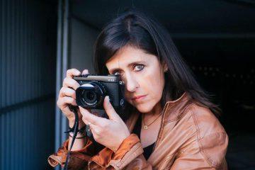 """Clara Azevedo: """"Separo tudo o que vejo por imagens"""""""